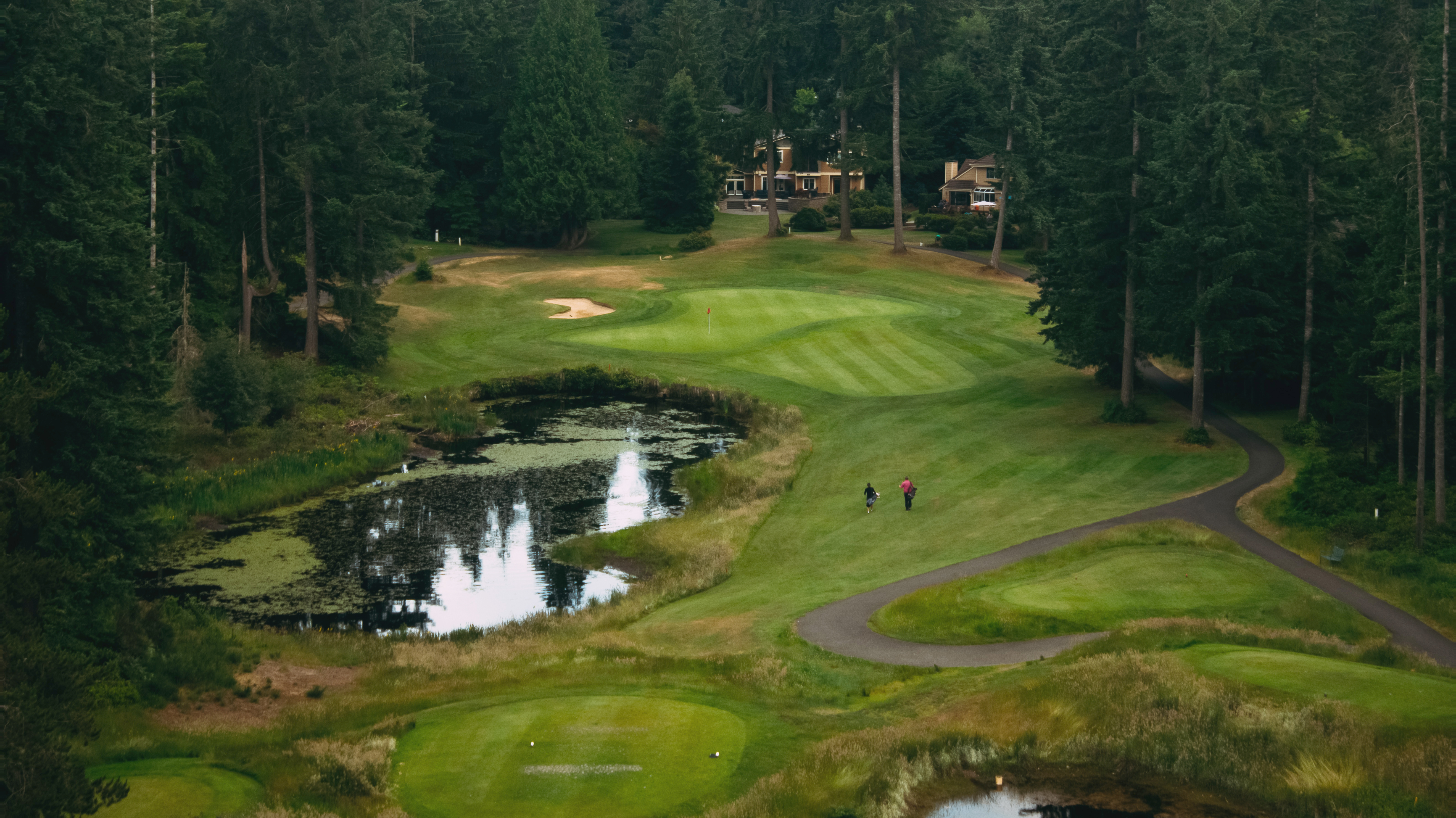 Mccormick Woods Golf Club Specials Port Orchard Golf Course Special Offers